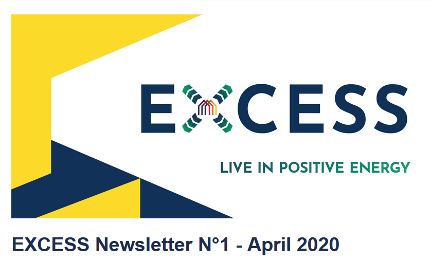 EXCESS Project Newsletter 1 - May 2020