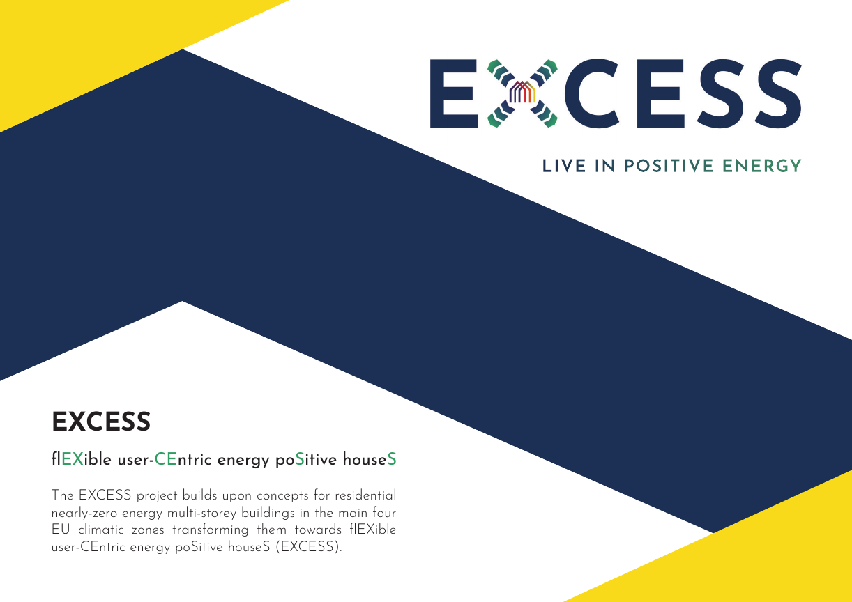 EXCESS project brochure